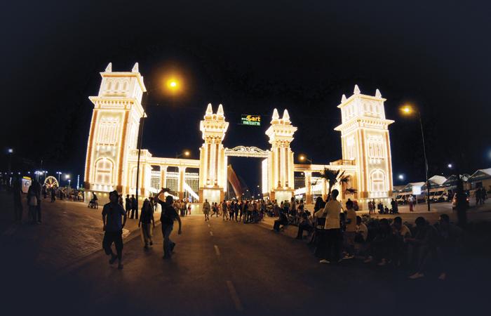 Feria-alue