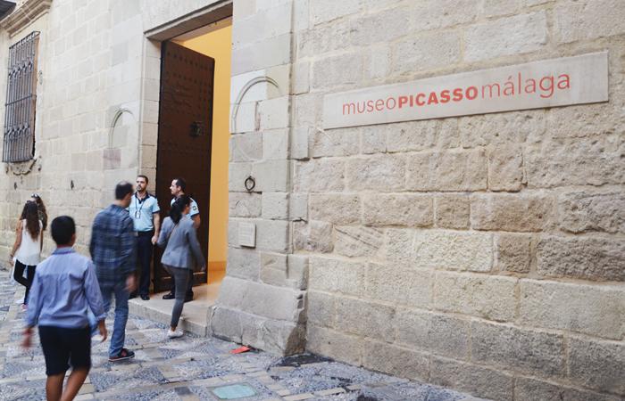 Malaga_Picassomuseo