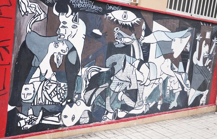 Malaga_mural