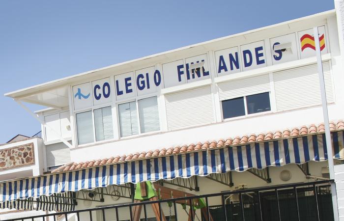 Fuengirolan koulu